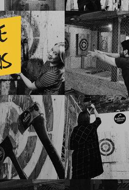 Black Axe x Belfast - Buy Tickets